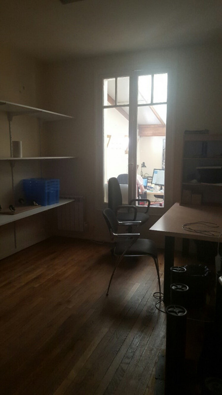 Location Bureau Ivry-sur-Seine 0
