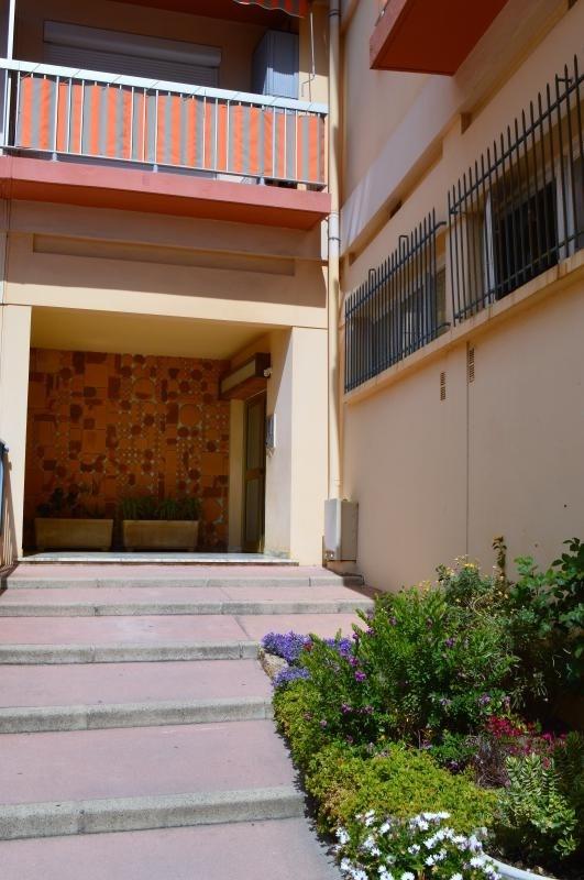 Vente appartement St aygulf 94000€ - Photo 8