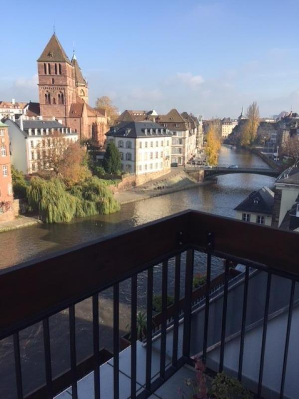 Alquiler  apartamento Strasbourg 1050€ CC - Fotografía 1