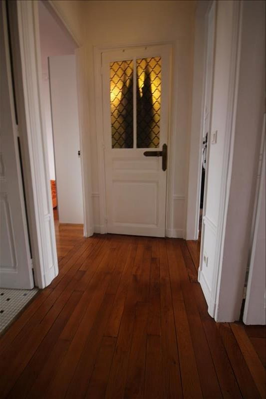 Sale apartment Boulogne billancourt 438 500€ - Picture 2
