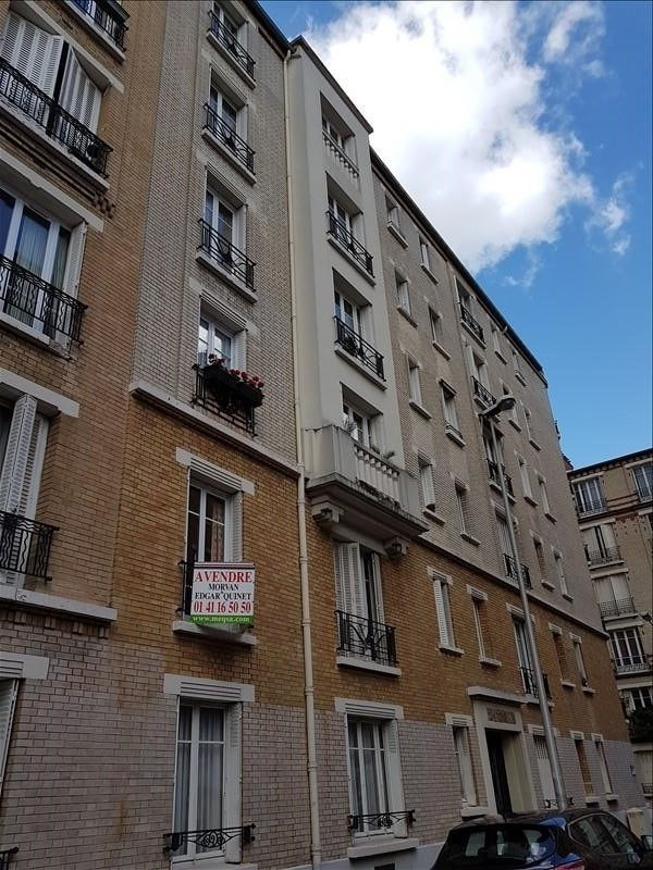 Sale apartment Courbevoie 265000€ - Picture 2
