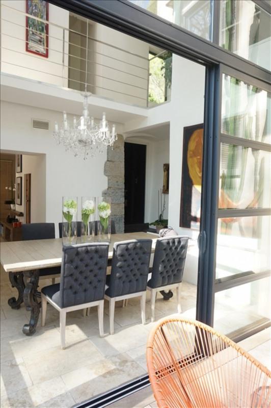 Vente de prestige maison / villa Le revest les eaux 1135000€ - Photo 1
