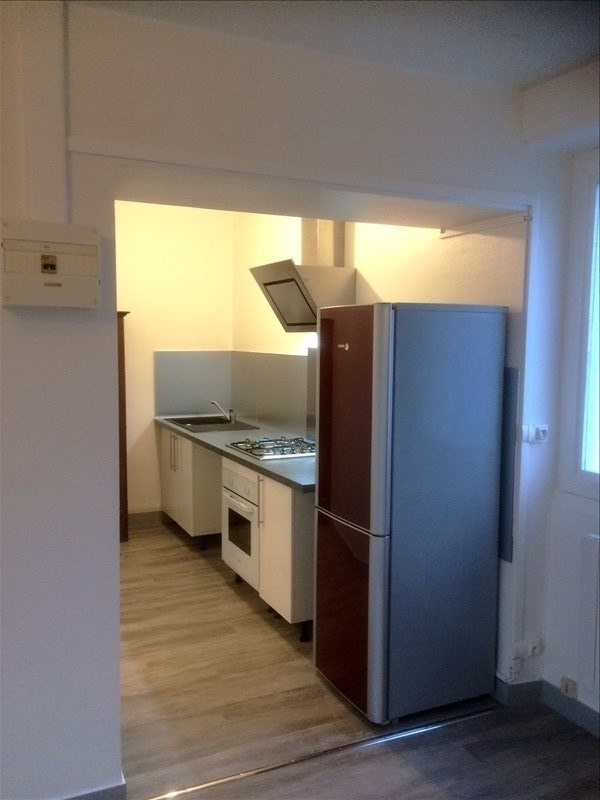 Location appartement Fouesnant 370€ CC - Photo 3