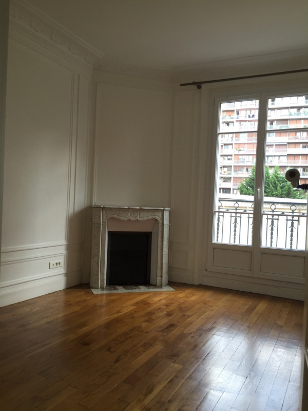 Location appartement Paris 15ème 1 640€ CC - Photo 5