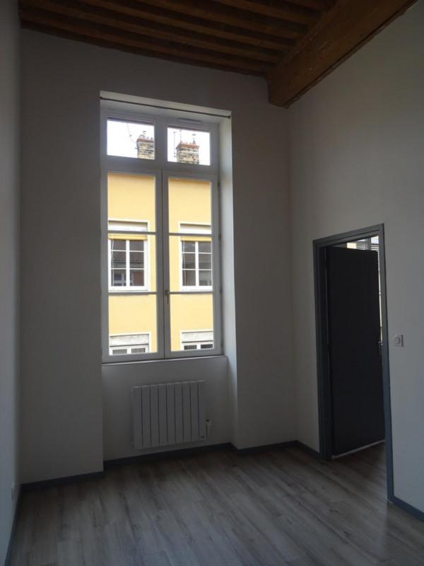Locação apartamento Lyon 4ème 840€ CC - Fotografia 5
