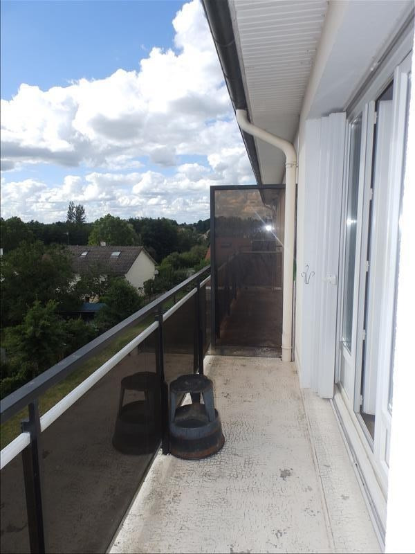 Vente appartement Yzeure 85 000€ - Photo 3