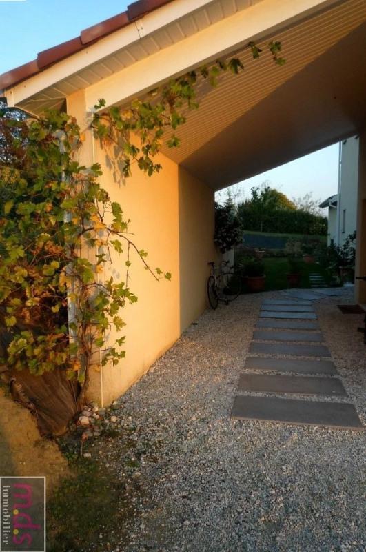 Vente de prestige maison / villa Montastruc-la-conseillere 7 mn 535000€ - Photo 11
