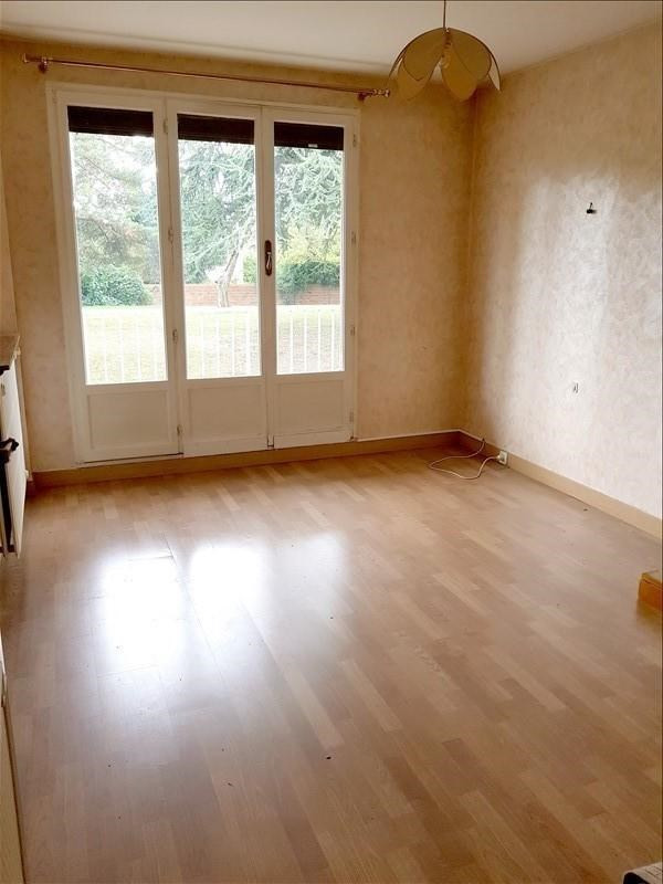 Sale apartment Herblay 279 000€ - Picture 5