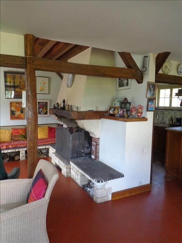 Vente maison / villa Blois 264000€ - Photo 2