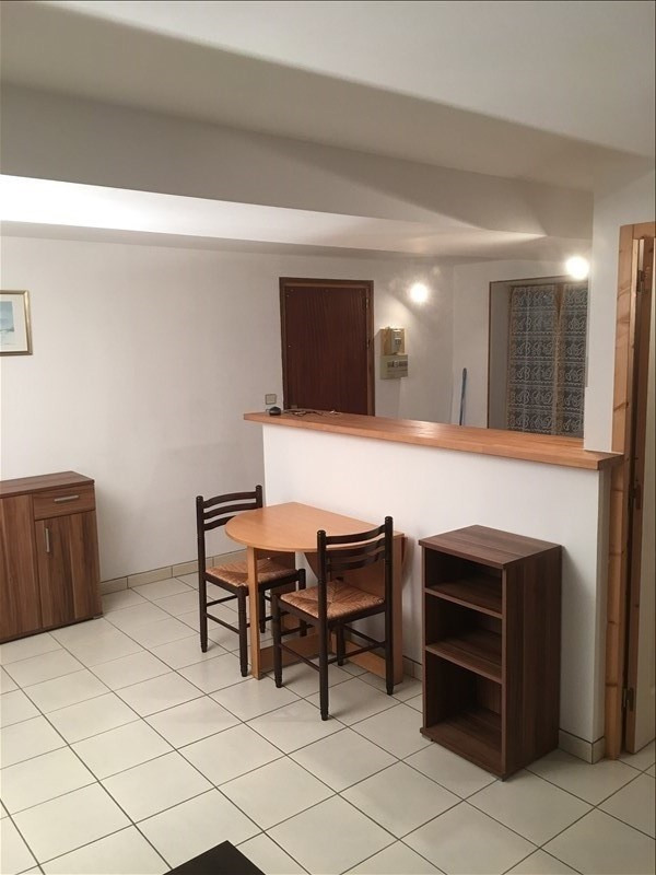 Vente appartement Marines 95000€ - Photo 1