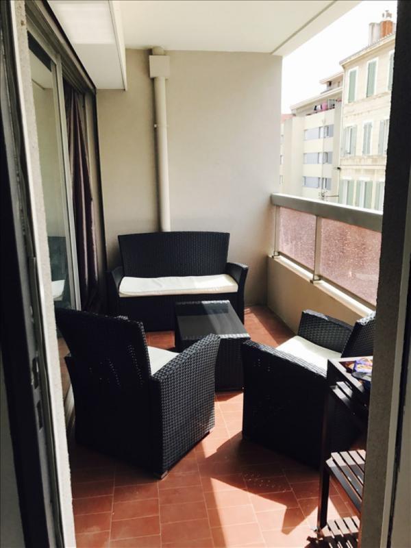 Vente appartement Marseille 6ème 129000€ - Photo 2