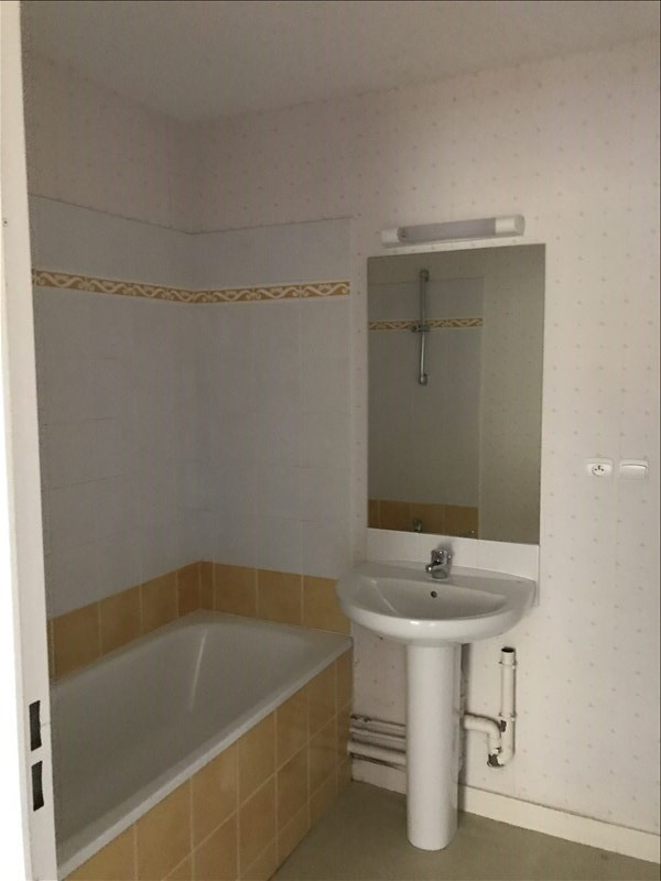 Vente appartement Poitiers 85 000€ - Photo 4