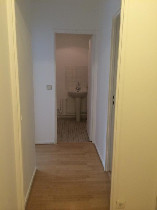 Rental apartment Villennes sur seine 840€ CC - Picture 5