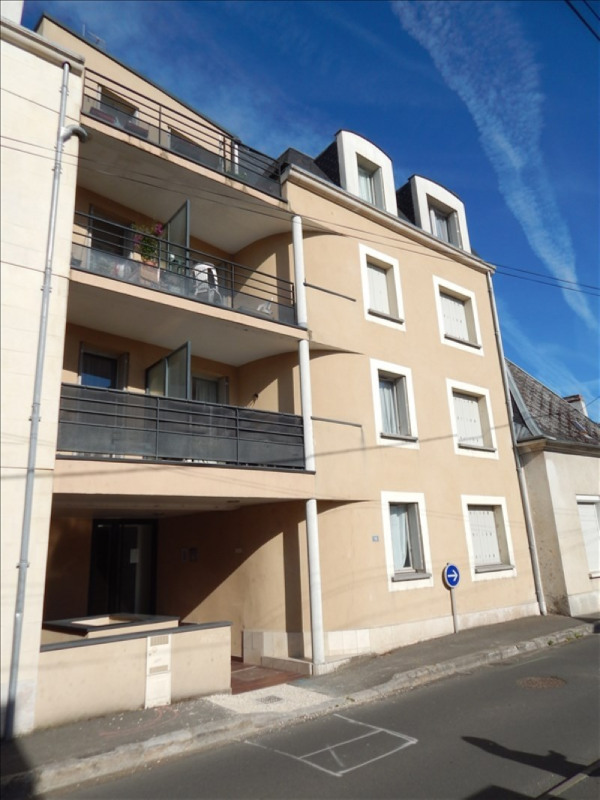 Vente appartement Vendome 130 000€ - Photo 2