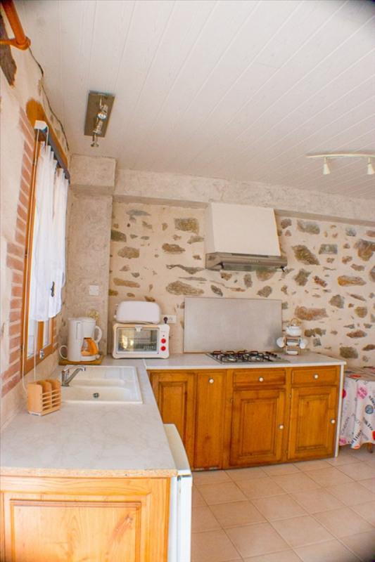 Vente maison / villa Prades 196000€ - Photo 2