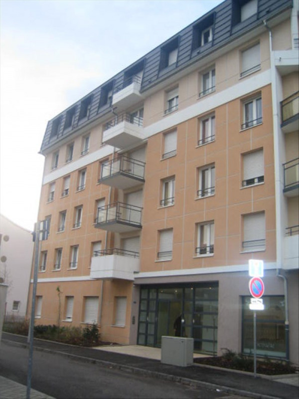 Vente appartement Strasbourg 140 000€ - Photo 6