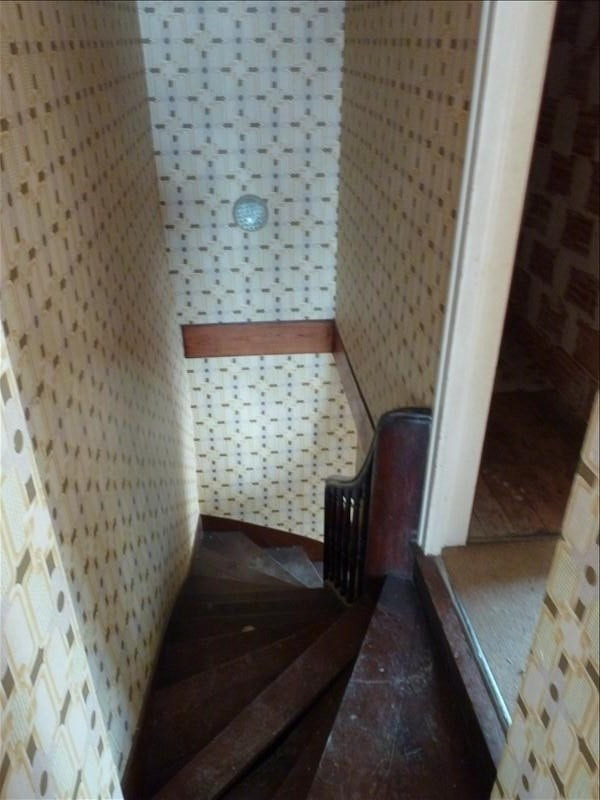 Sale house / villa La copechagniere 71000€ - Picture 4
