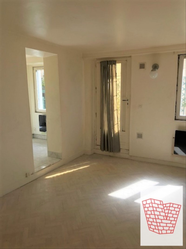 Rental apartment Colombes 600€ CC - Picture 3