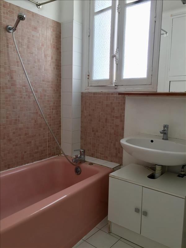 Affitto appartamento Paris 15ème 1325€ CC - Fotografia 7