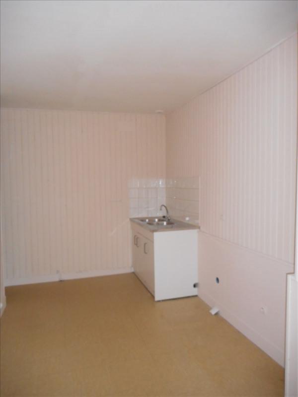 Location appartement Fauville en caux 450€ CC - Photo 2