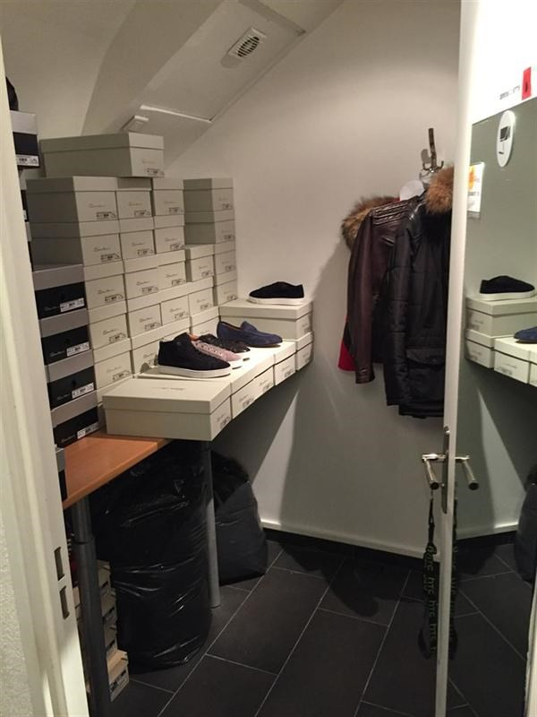 Location Boutique Paris 1er 0