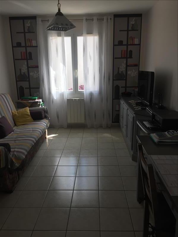 Vente maison / villa St vincent sur jard 320000€ - Photo 7