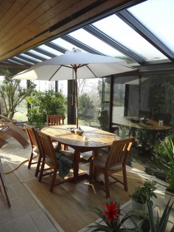 Deluxe sale house / villa Cranves-sales 895000€ - Picture 2