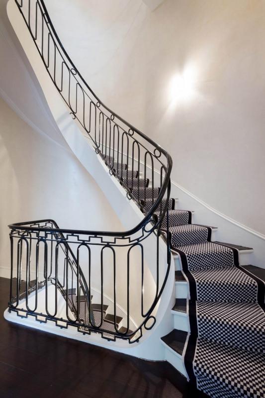 Vente de prestige maison / villa Paris 8ème 5750000€ - Photo 17