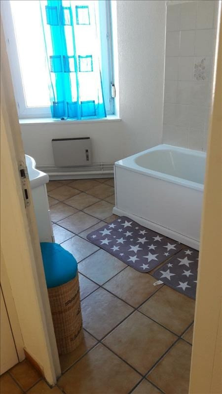 Rental apartment Cholet 460€ CC - Picture 3