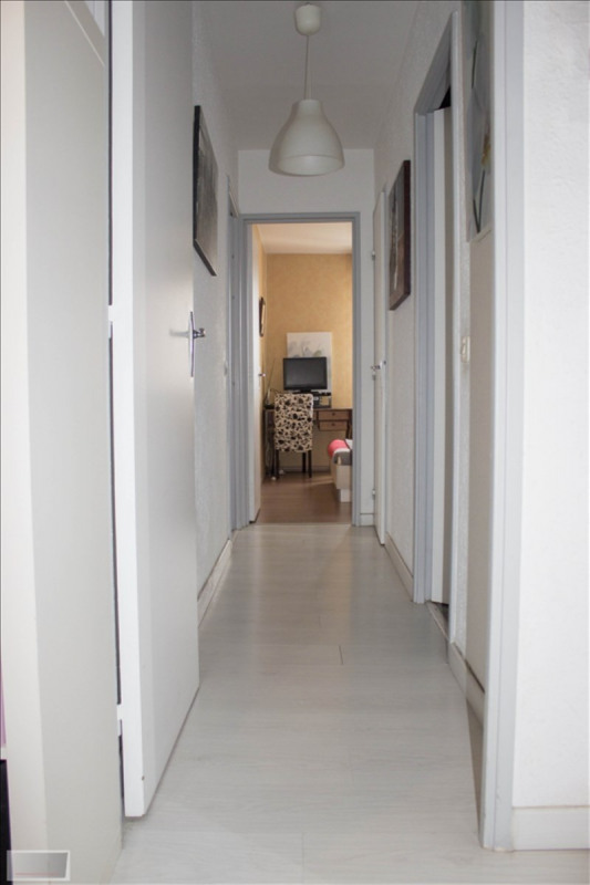 Vente appartement Toulon 190000€ - Photo 6