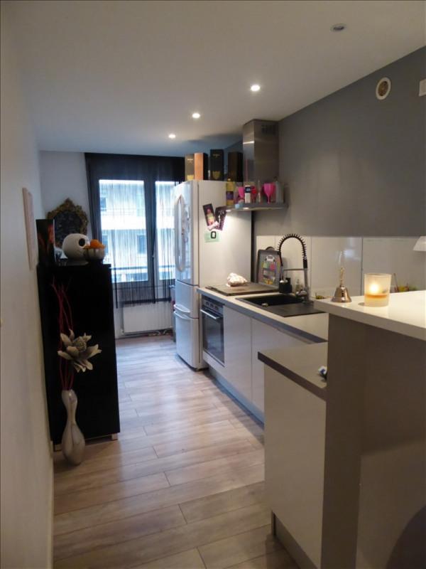 Vente appartement Villeurbanne 302000€ - Photo 4