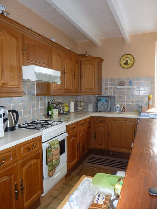 Sale house / villa Aulnay 117500€ - Picture 8