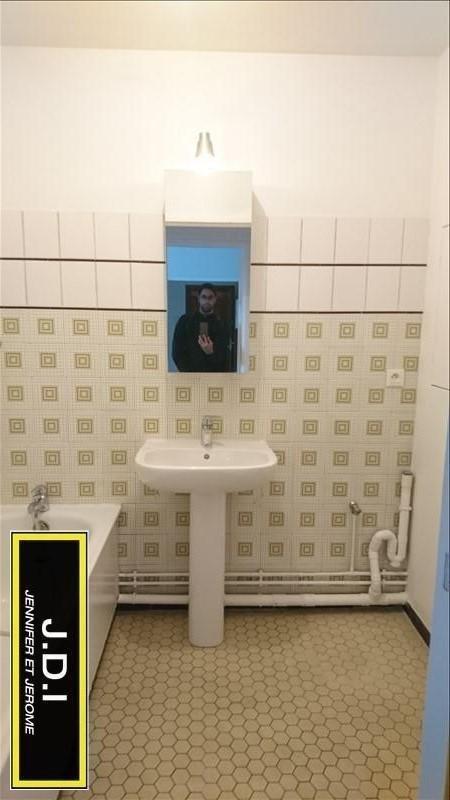 Sale apartment St gratien 162000€ - Picture 6