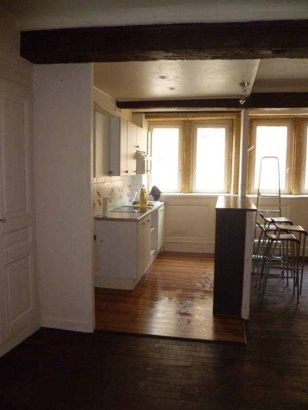 Location appartement Lyon 2ème 680€ CC - Photo 4