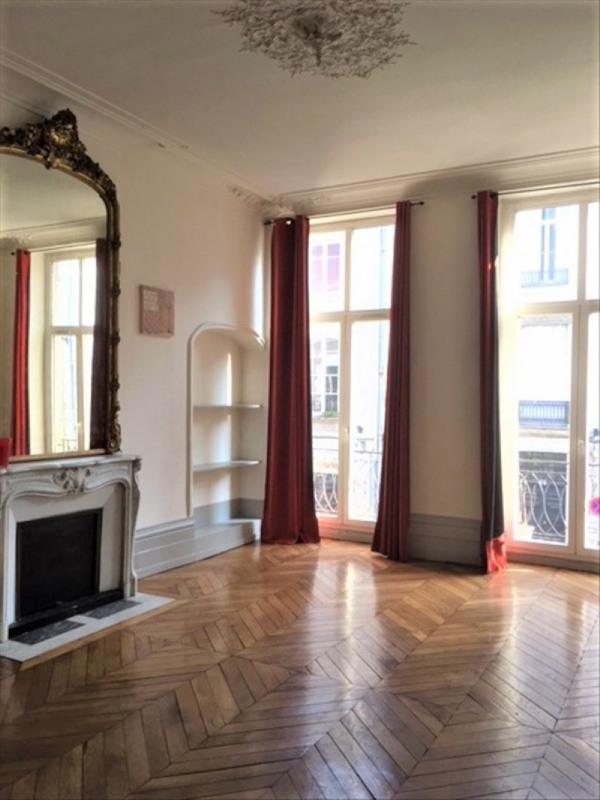 Deluxe sale apartment Orléans 240000€ - Picture 2