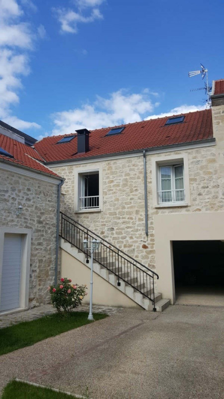 Vente appartement La chapelle en serval 225 000€ - Photo 1