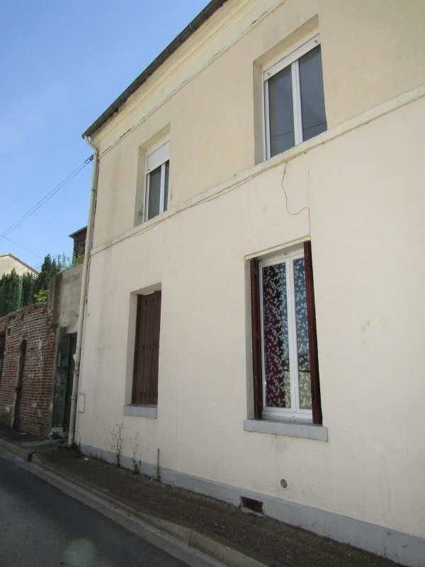 Sale house / villa Meru 97 500€ - Picture 1