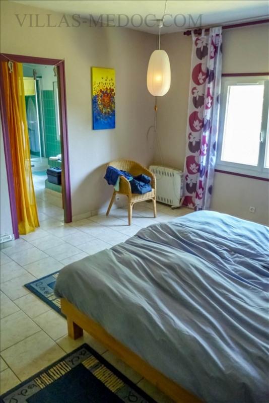 Vente maison / villa Jau dignac et loirac 347000€ - Photo 8