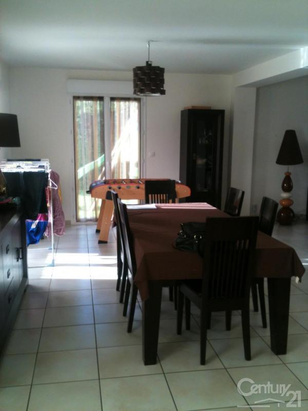 Affitto casa Giberville 895€ CC - Fotografia 3