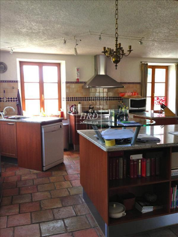 Deluxe sale house / villa Wangenbourg engenthal 590000€ - Picture 6