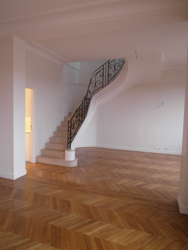 Location appartement Paris 16ème 12 000€ CC - Photo 1