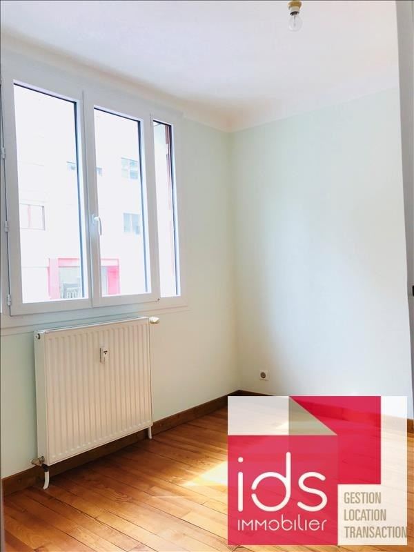 Vente appartement Chambery 229 000€ - Photo 7