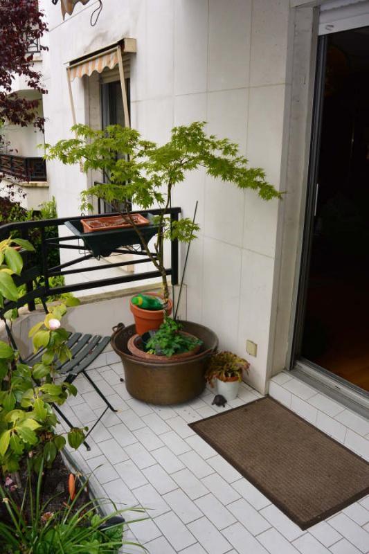 Vente appartement Le raincy 399000€ - Photo 8