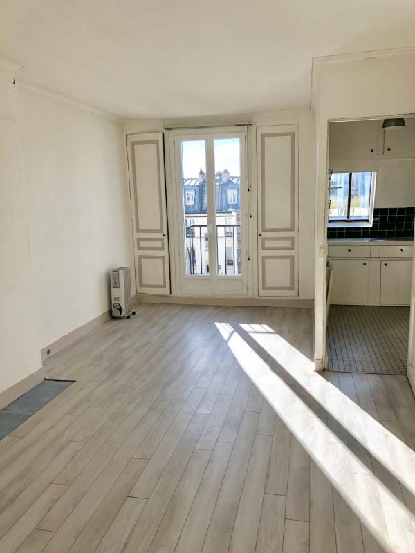 Vente appartement Paris 17ème 660400€ - Photo 2