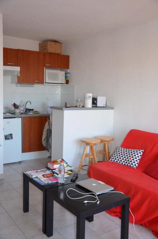 Produit d'investissement appartement Toulouse 110 000€ - Photo 2