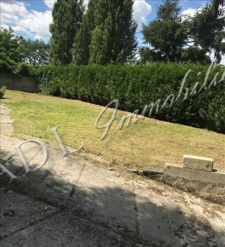 Vente maison / villa Chaumontel 186000€ - Photo 8