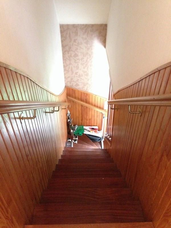 Sale house / villa Cormelles le royal 196000€ - Picture 8