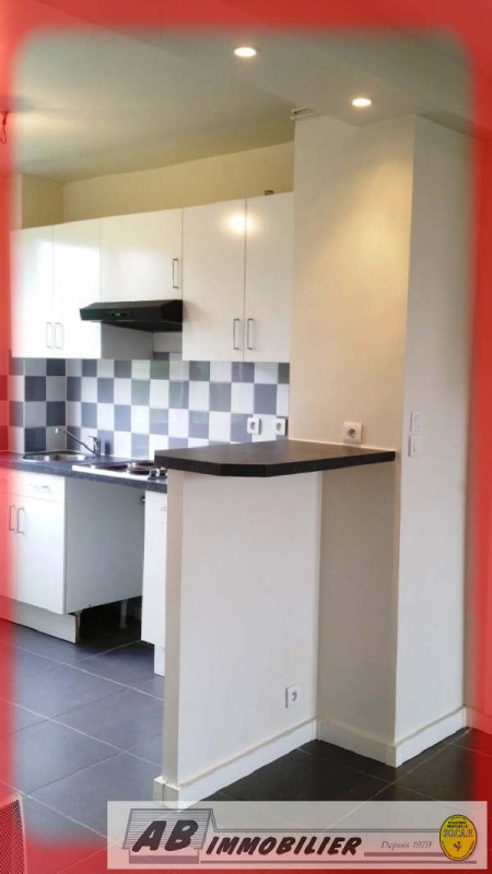 Vente appartement Poissy 123000€ - Photo 4