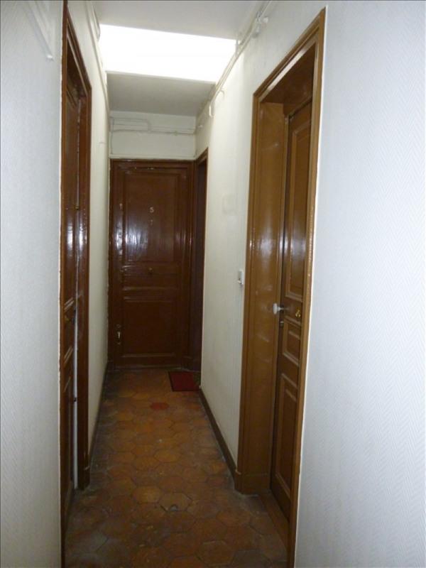Vente appartement Paris 4ème 140000€ - Photo 7