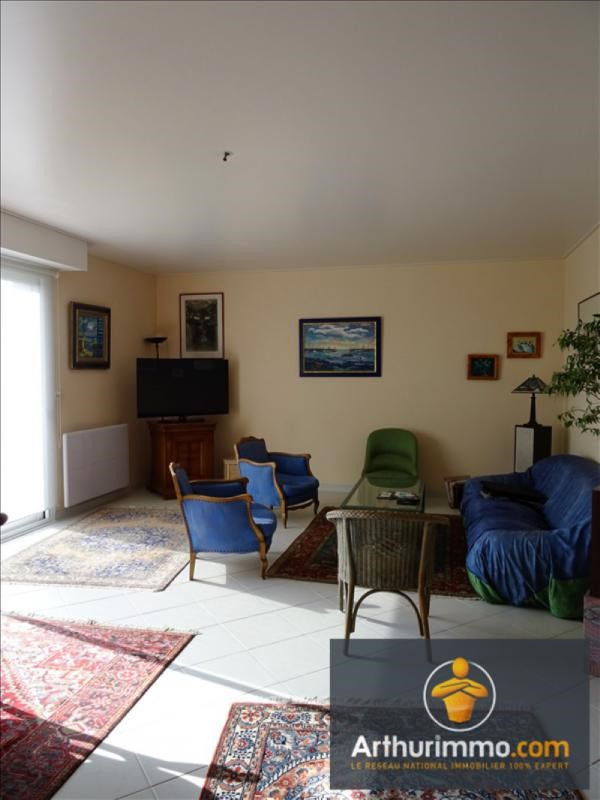 Sale apartment St brieuc 239 400€ - Picture 3